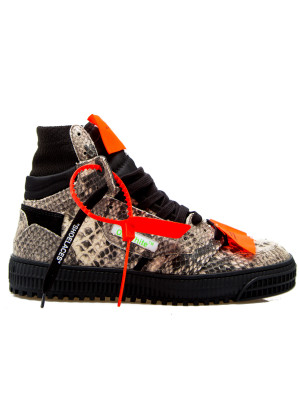 Off White off court sneaker 104-02997