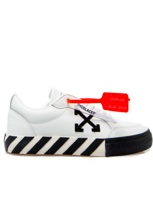 Off White low vulcanized 104-02999