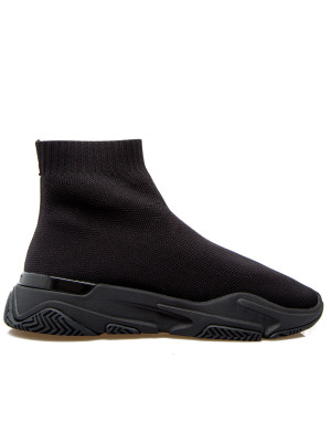 mallet sock runner midnight 104-03115