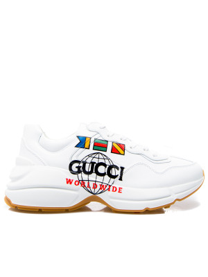 Gucci sport shoes 104-03182