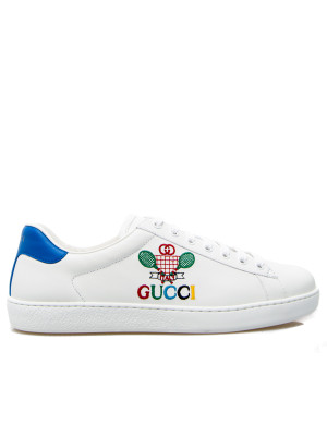 Gucci sport shoes 104-03184