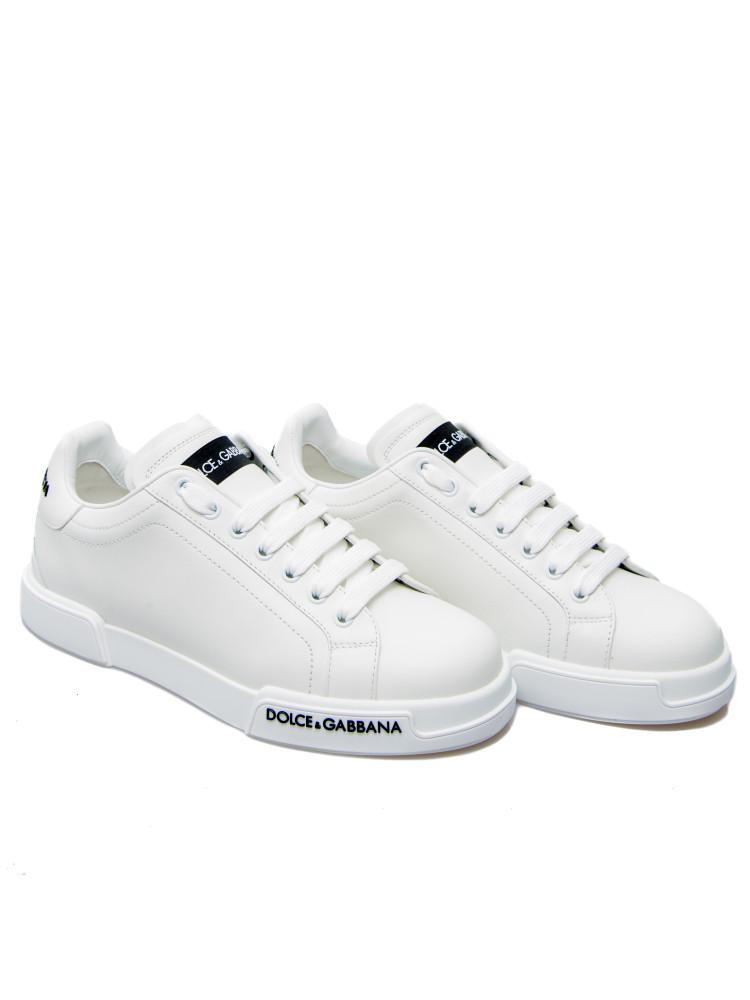 Dolce \u0026 Gabbana Lowtop Sneaker | Credomen