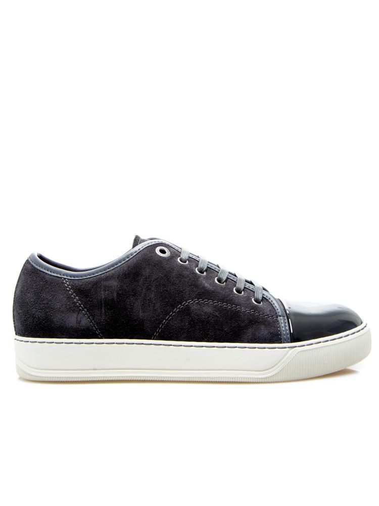 Lanvin Captoe Low Top Sneaker | Credomen