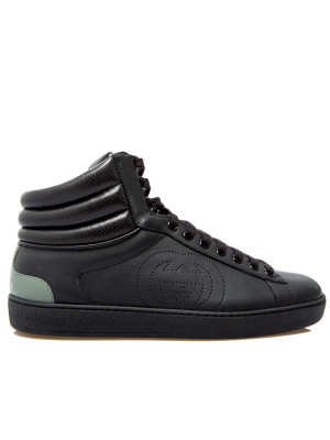 Gucci ace high sneaker 104-03589