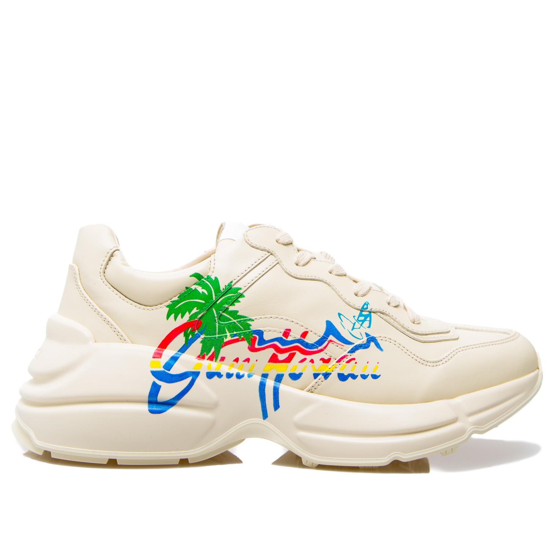 Gucci Rhyton Sneaker | Credomen