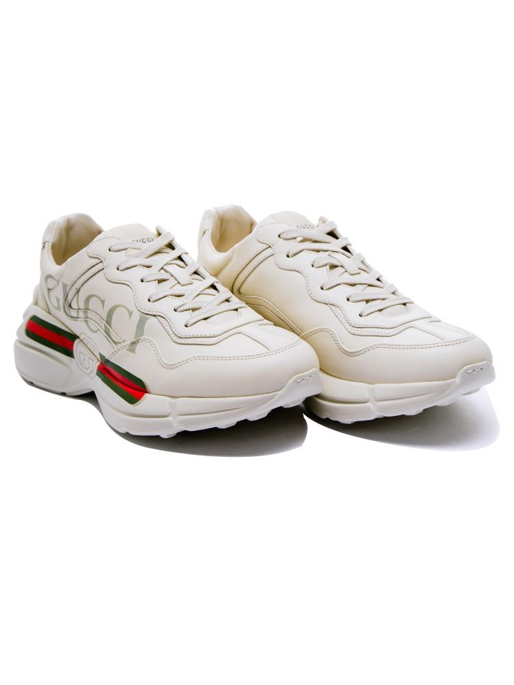 Gucci Sport Shoes | Credomen
