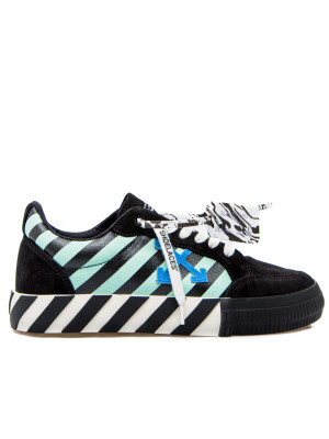 Off White low vulcanized diag