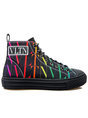Valentino giggies high-top
