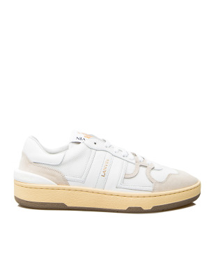 Lanvin tennis low top sneakers 104-03931