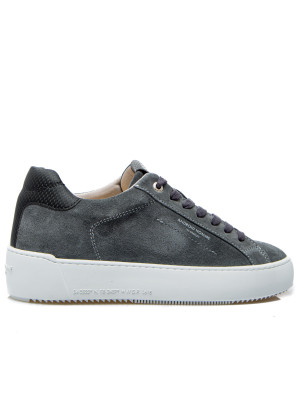 Android Homme pewter 104-04015