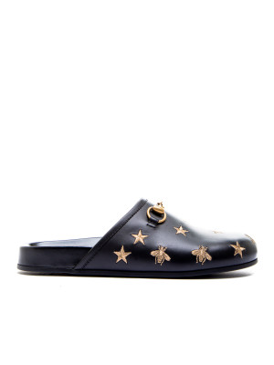 Gucci sandals black 105-00214