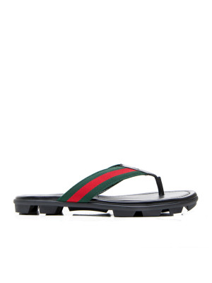 Gucci sandals black 105-00216