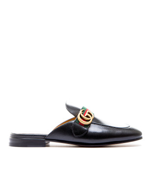 Gucci sandals black 105-00220