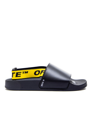 Off White industrial backstrap 105-00281
