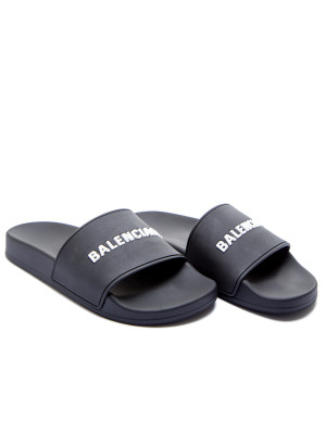 Balenciaga rubber sandals 105-00311