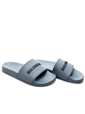 Balenciaga rubber sandals 105-00312