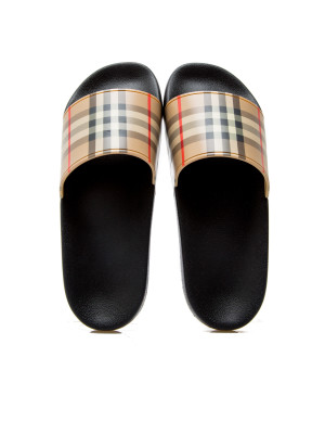 Burberry furley m check 105-00341