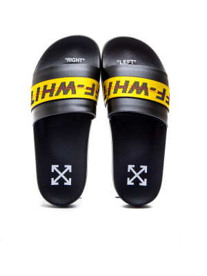 Off White industrial slider 105-00342