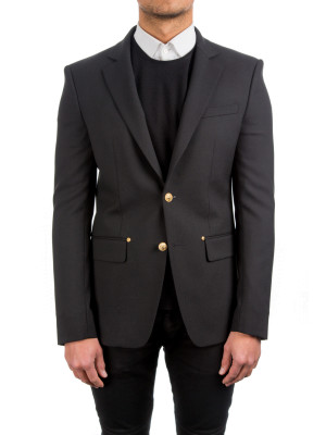 Givenchy jacket black 411-00104