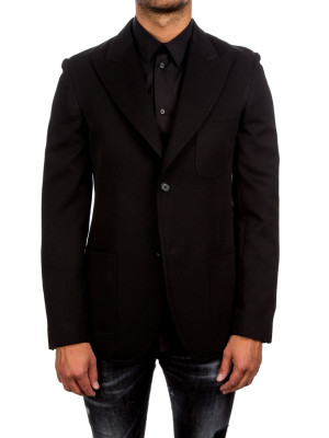 stella mccartney jacket black