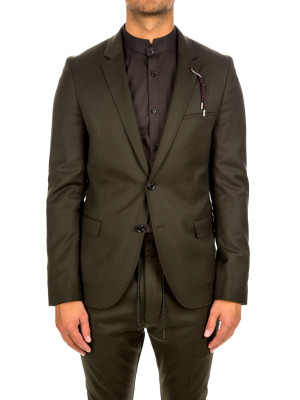 Hugo anfred jacket 411-00121