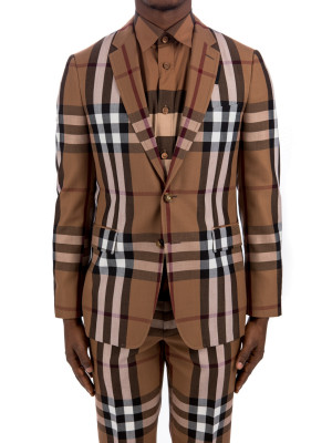 Burberry tailored jacket 411-00173