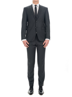 Credo Collection grey suit grey 412-00029