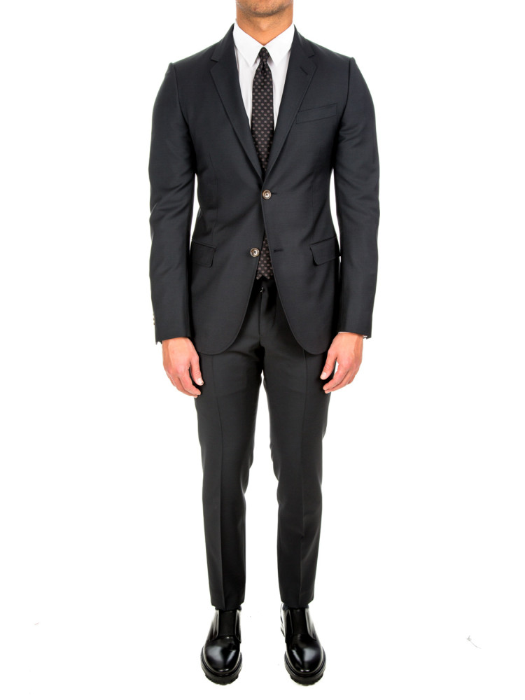 Gucci formal suit Gucci  FORMAL SUITgrijs - www.credomen.com - Credomen
