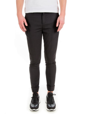 Superskinny Leg T black 415-00122