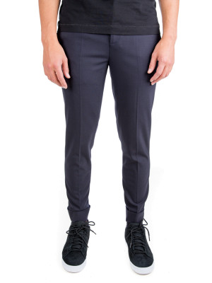 Trousers blue 415-00224