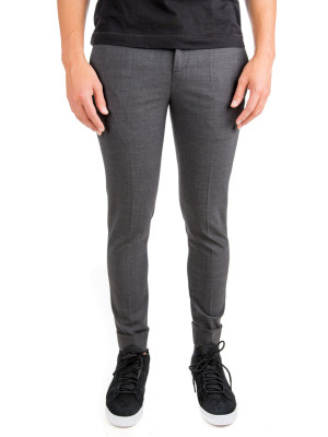 Trousers grey 415-00225