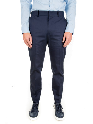 Gucci pants stretch blue 415-00233