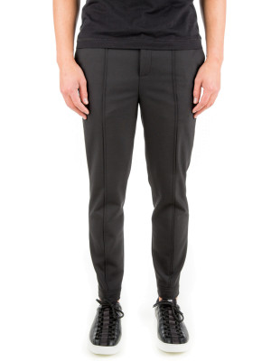 WOVEN TROUSERS black 415-00237
