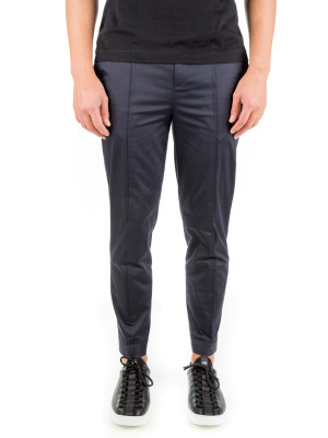 WOVEN TROUSERS blue 415-00241