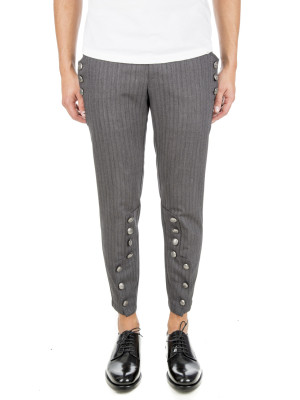 Dolce & gabbana trousers multi 415-00264