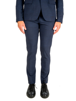 Traiano marchesi pants 415-00308
