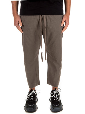 Thom Krom  trousers 415-00436