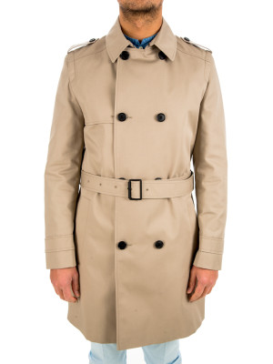 Hugo marden coat