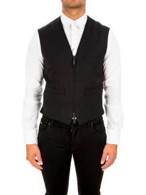 Dsquared2 gilet wool cady