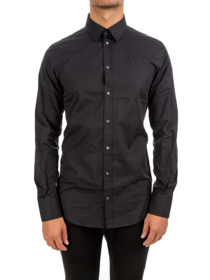 Dolce & Gabbana shirt black 420-00101