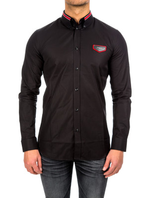 Givenchy shirt black 420-00138