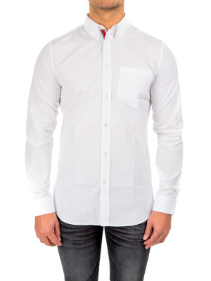Givenchy shirt white 420-00139