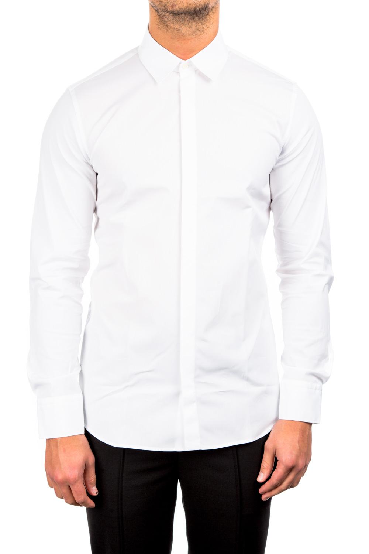 Neil barrett tuxedo shirt credomen for Neil barrett tuxedo shirt