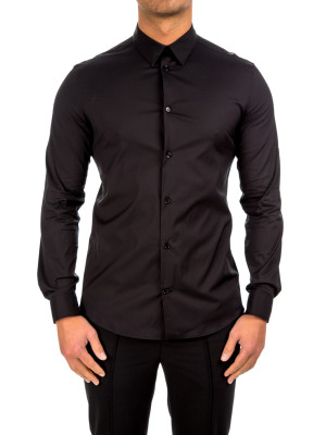 Balenciaga shirt stretch black 420-00147