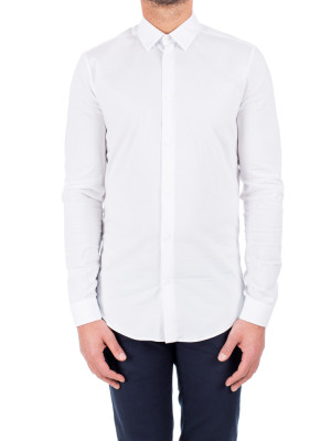 Balenciaga shirt white 421-00005