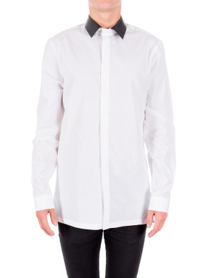 Chemise Col Amovible white 421-00158