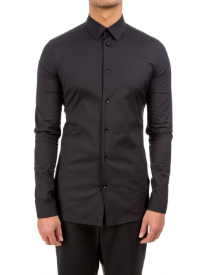 Balenciaga shirt black 421-00224