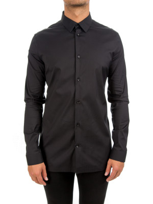 Balenciaga shirt black 421-00270