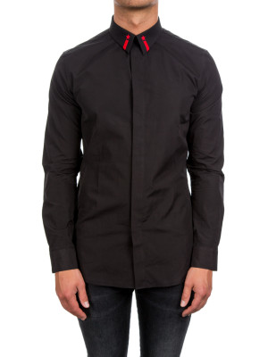 Givenchy shirt black 421-00333