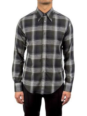 stella mccartney shirt grey 421-00342